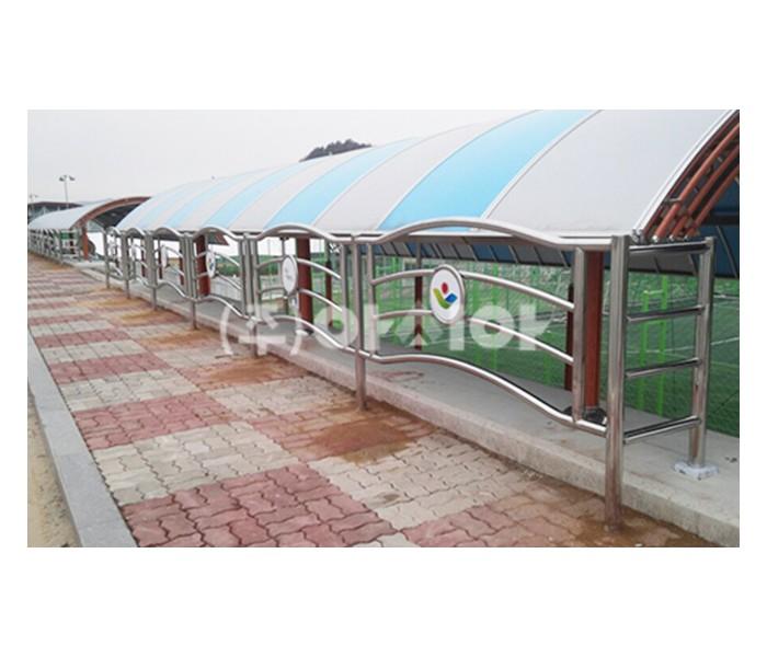 전북 순창 - 공설운동장