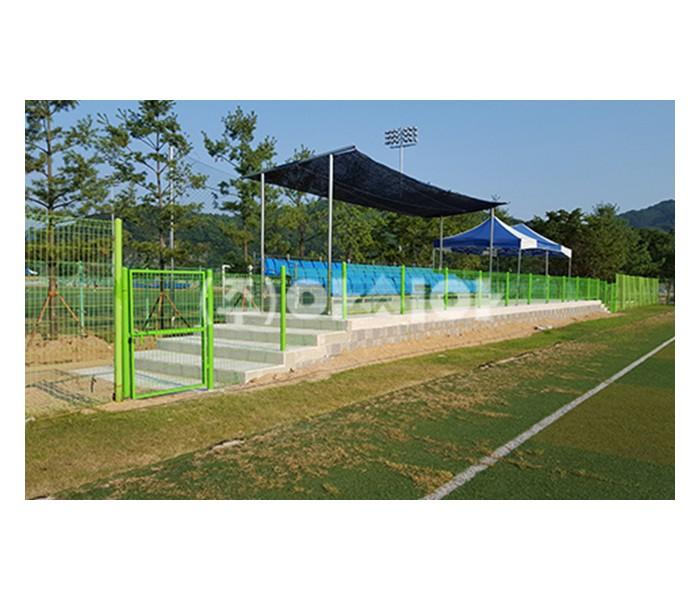 세종시 - 양지초등학교