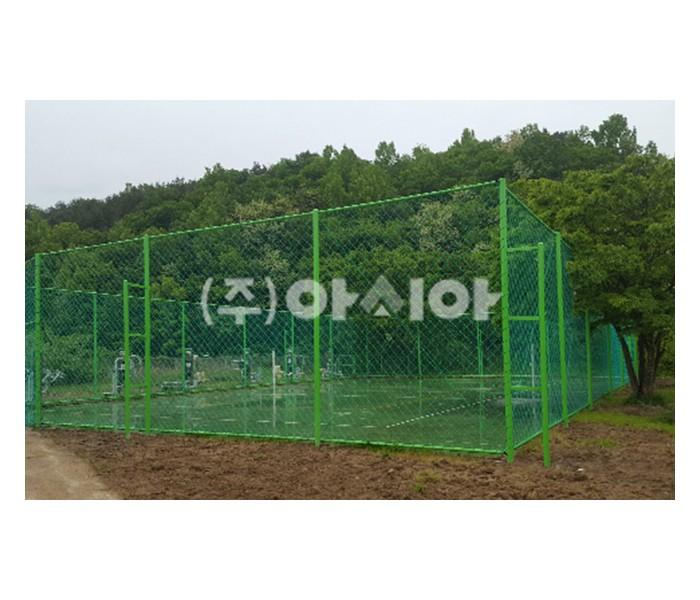 경남 함양 - 휴천면 체육공원